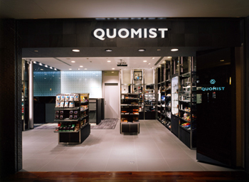 QUOMIST 新丸ビル店