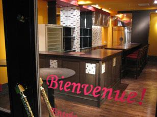 Bistro Vin Ravin(ヴァンラヴァン) ビストロ&ワインバーの内装?外観画像