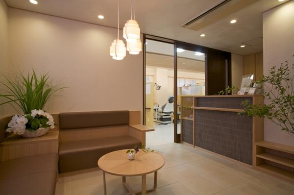 HAGINO DENTAL OFFICE