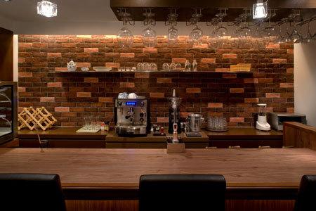 cafe nook カフェの内装?外観画像