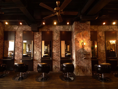 AUBE hair lounge