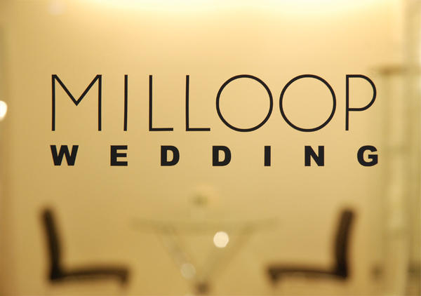 MILLOOP WEDDING