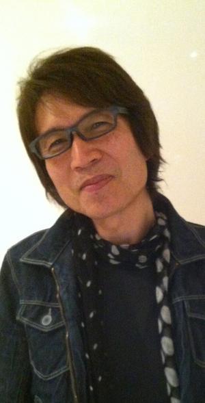 草木義博さんの写真