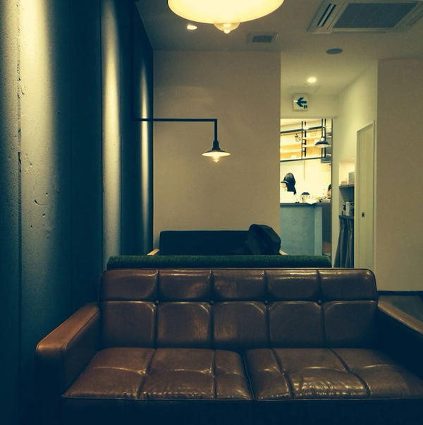 Coffee Room F