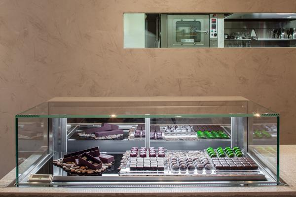 CHOCOLATERIE PATISSERIE SoLiLite
