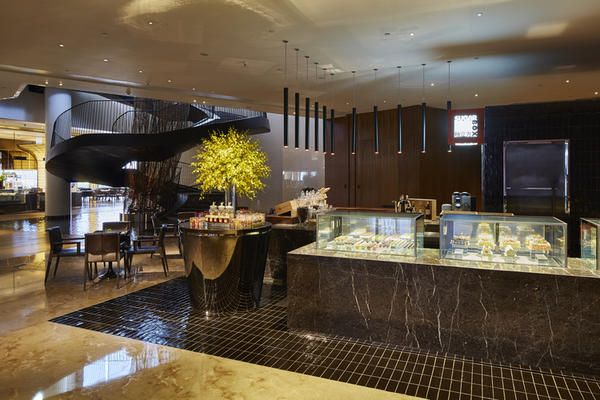 SHOW KITCHEN -GRAND HYATT DALIAN-