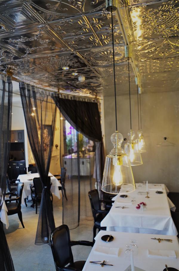 restaurant Artisan