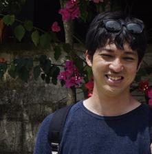 伊礼雄紀さんの写真