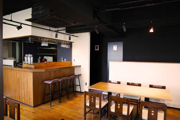 天ぷらと名古屋飯 えびす勘吉 居酒屋, 和食の内装?外観画像