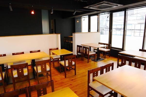天ぷらと名古屋飯 えびす勘吉