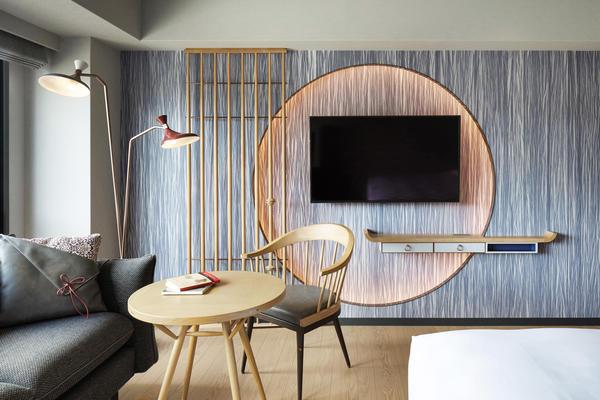 GUEST ROOM -MERCURE KYOTO STATION-  ホテルの内装?外観画像