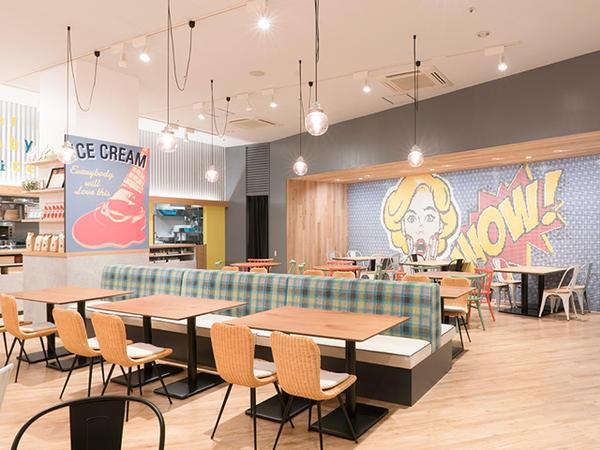 HIYORI CAFE カフェ?レストランの内装?外観画像