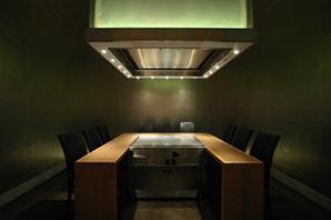 Restaurant Suntory 「SHU」 高級和食の内装?外観画像