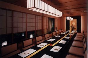 WA-SHOKU hana(波奈)丸の内東京 和食の内装?外観画像