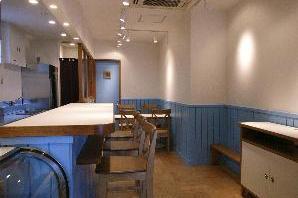 かもめハウス DELI & CAFEの内装?外観画像
