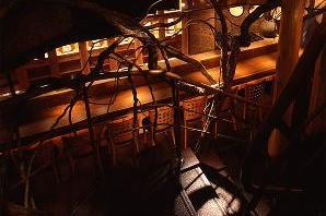 旧月(東京) 蕎麦居酒屋の内装?外観画像