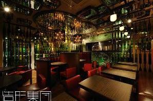 ボスコ de ボスコ(東京) イタリアン ダイニングの内装?外観画像