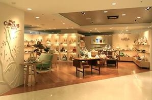 VIVA CIRCUS Priv.Relaxing 静岡パルコ店 プラーベートアパレルブランドの内装?外観画像