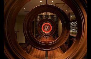 大阪王将 岩本町店 中華食堂の内装?外観画像