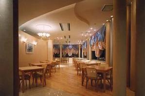 フォンターナ イタリアンレストランの内装?外観画像
