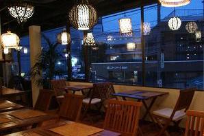 purisayang国立店 アジア料理の内装?外観画像