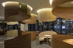 nana's green teaグランフロント大阪店 カフェ?パン屋?ケーキ屋, 和食の内装?外観画像