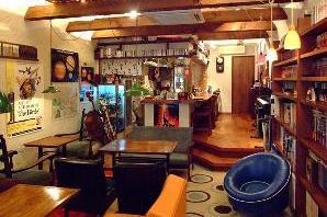 カフェ カフェの内装?外観画像