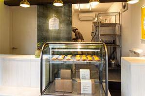 Uchiya Bake Shop 焼き菓子屋の内装?外観画像