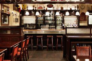 ベルジアンビアカフェ ルーベン レストラン?カフェの内装?外観画像