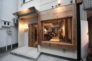 加古川ワインバル レストラン?ダイニングバー, バーの内装?外観画像