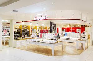 Coolens ながの東急百貨店 眼鏡ブランド直営店の内装?外観画像