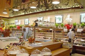 マルシェマツノキテン 食品スーパーの内装?外観画像