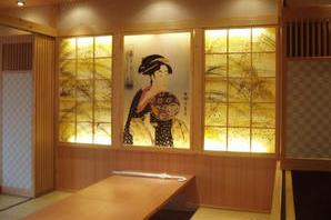 カイセンイザカヤハナノマイサヌキエキマエテン 居酒屋の内装?外観画像