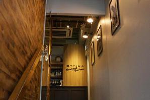 OTTIMO seafood garden 新宿店 イタリアンシーフードレストランの内装?外観画像