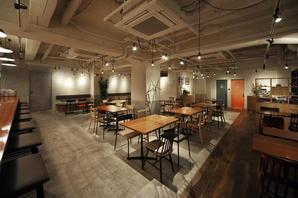 Hillman 裏なんは?店 シンガポール料理の内装?外観画像