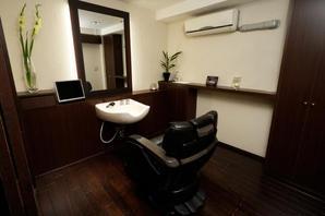 CLAIR Hair&Spa 美容室(ヘアサロン)&スパの内装?外観画像