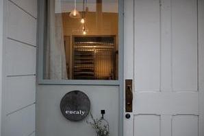 eucaly菓子店 焼き菓子店の内装?外観画像