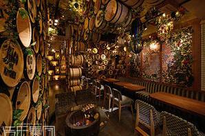 RICO DE KITCHEN 千歳烏山店(東京) CAFE & BEERの内装?外観画像