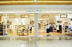 Studio CLIP セブンパークアリオ柏店 ナチュラルアパレル雑貨店の内装?外観画像