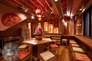 【だるま屋】京都三条店 京都ラーメンの内装?外観画像