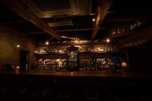 Bar O オーセンティックバーの内装?外観画像