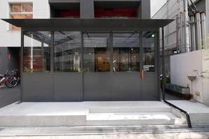 HAPPY PANCAKE THE LABO キッチンスタジオ+コーヒースタンドの内装?外観画像