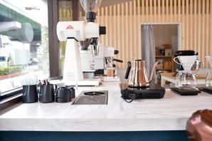 コーヒーアップ コーヒーショップの内装?外観画像