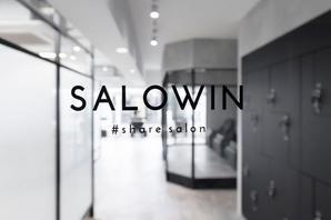 SALOWIN 美容室(ヘアサロン)の内装?外観画像