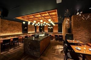 SANPOUTEI  NYC 中華料理の内装?外観画像