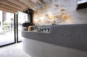 リットコーヒーアンドスタンド カフェの内装?外観画像