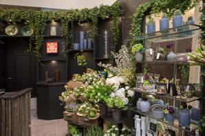 Flower Shop ロンドン店 花屋の内装?外観画像