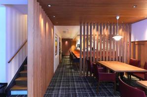 GRILL KUDAN 洋食レストランの内装?外観画像