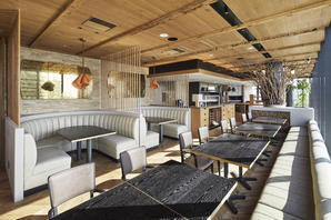 800°ARTISAN PIZZERIA YOKOHAMA レストラン?ダイニングバーの内装?外観画像