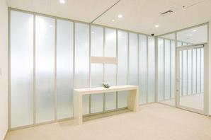 外資系企業オフィス オフィス&ラボの内装?外観画像